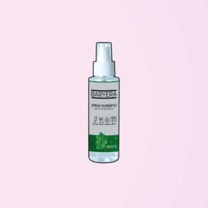 Spray Superfici ad azione igienizzante