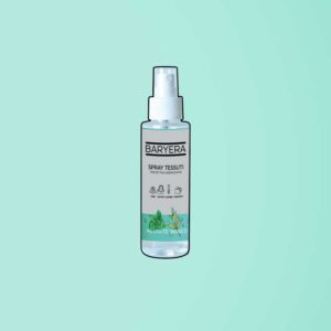Spray Tessuti ad azione igienizzante